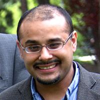 Mohammed Rustom, Doç. Dr.
